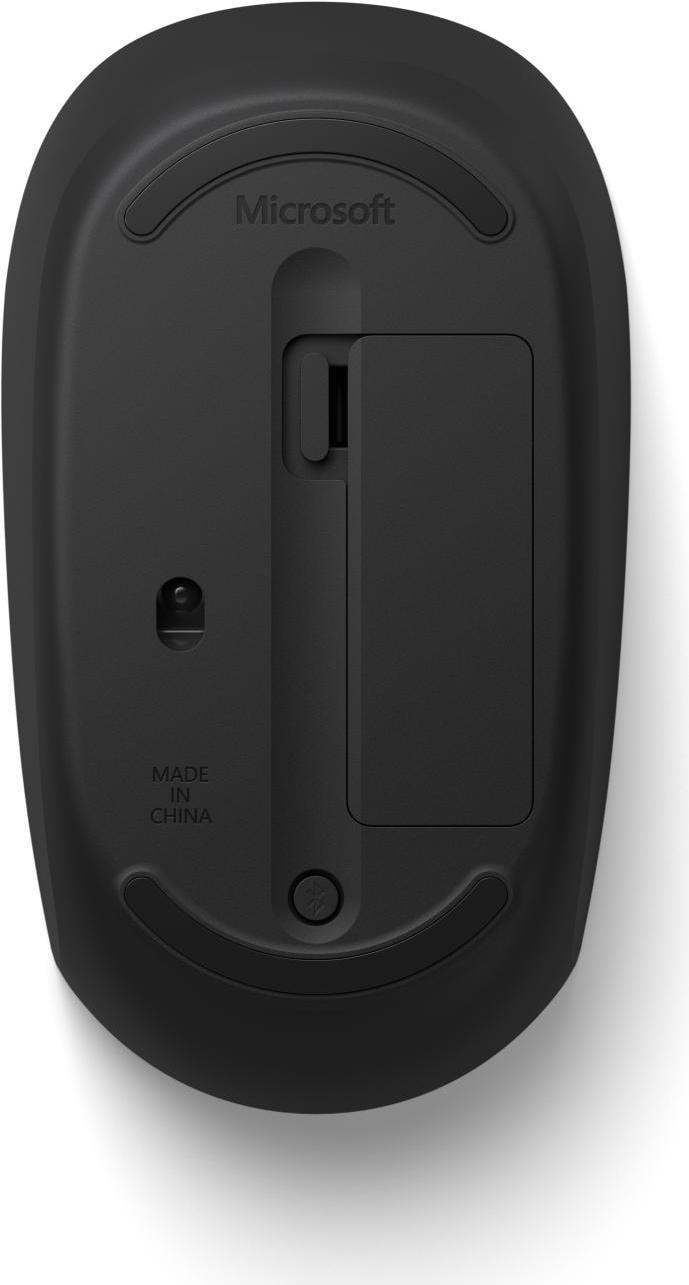 Microsoft Bluetooth Keyboard and Mouse Desktop image