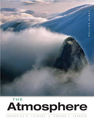 The Atmosphere: An Introduction to Meteorology by Dennis Tasa image
