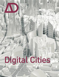 Digital Cities image