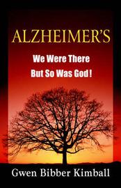 Alzheimer's by Gwen Bibber Kimball image