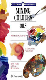 Mixing Colours: Oils image