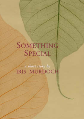 Something Special by Iris Murdoch image