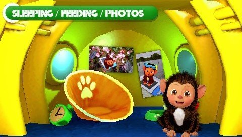 EyePet Adventures for PSP image