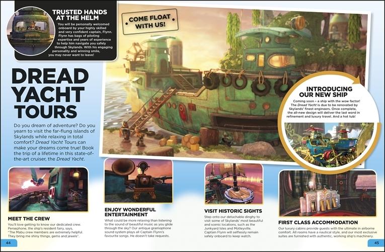 Skylanders Universe Chronicles by DK image