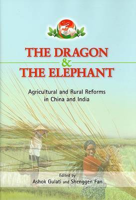 The Dragon and the Elephant image