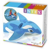 Intex: Lil Blue Whale Ride-On