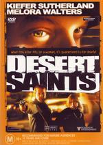 Desert Saints on DVD