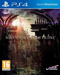 NAtURAL DOCtRINE for PS4