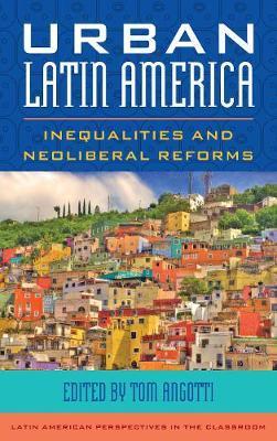 Urban Latin America image