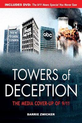 Towers of Deception by Barrie Zwicker image