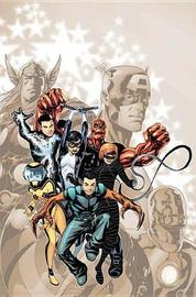 Avengers Academy: The Complete Collection Vol. 1 by Christos Gage