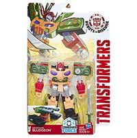 Transformers Robots In Disguise - Warriors - Bludgeon