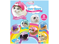 Necos: Care Bears - Cat Apparel (Blind Box)