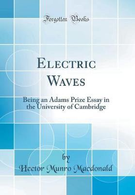 Electric Waves by Hector Munro Macdonald
