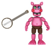 """Five Nights at Freddy's - Pigpatch 5"""" Articulated Figure"""