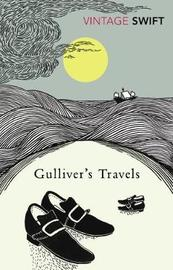 Gulliver's Travels by Jonathan Swift image