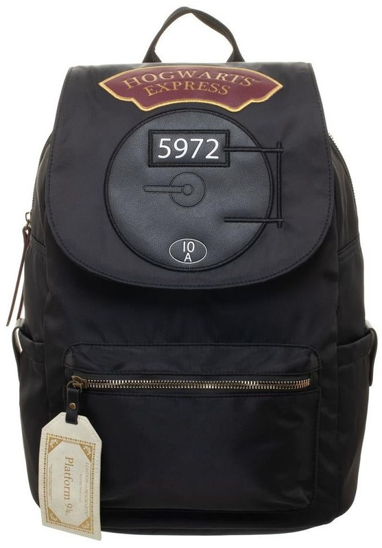 Harry Potter Mini Backpack - Hogwarts Express