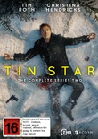 Tin Star: Series 2 on DVD