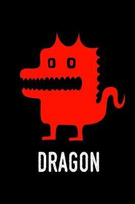 Dragon by Ferocia Press