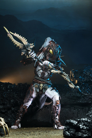 "Predator: Alpha Predator - 7"" Ultimate Action Figure image"