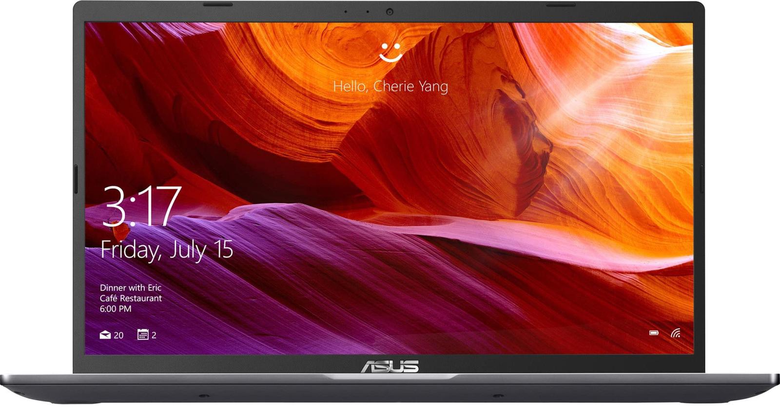 "15.6"" ASUS F Series i7 8GB 512GB Laptop image"