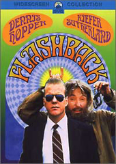 Flashback on DVD