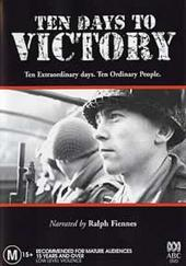 Ten Days To Victory on DVD
