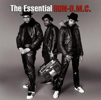 The Essential Run-D.M.C. (2CD) by Run DMC