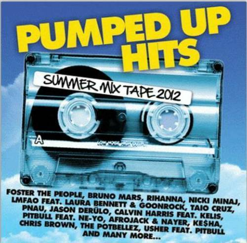 Pumped Up Hits (2CD) by Various