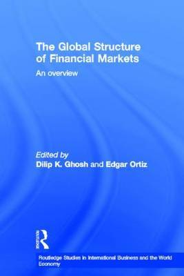 The Global Structure of Financial Markets