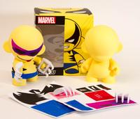 "Marvel Munny 7"" Wolverine Vinyl Figure"