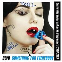 Something Else For Everybody by Devo