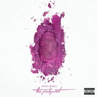 The Pinkprint (Deluxe Edition) by Nicki Minaj image