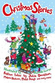 Christmas Stories by Gaby Morgan