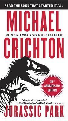 Jurassic Park by Michael Crichton image
