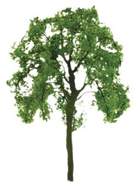 JTT: H0 Scale Ash Tree - 2 Pack