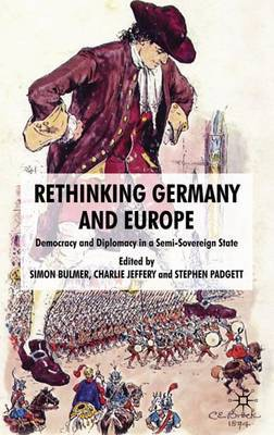 Rethinking Germany and Europe