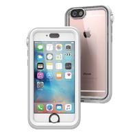CATALYST Case for iPhone 6 Plus/6S Plus (White/ Grey)