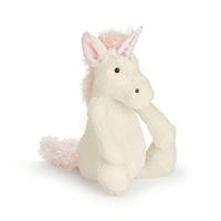 Jellycat: Bashful Unicorn
