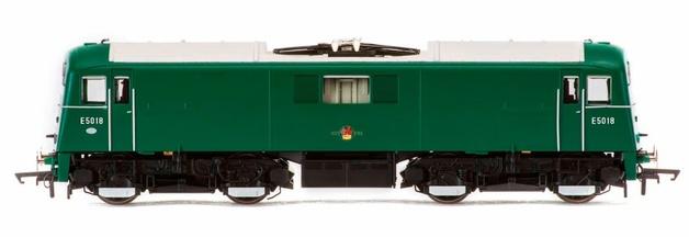 Hornby: BR Green Class 71 'E5018'