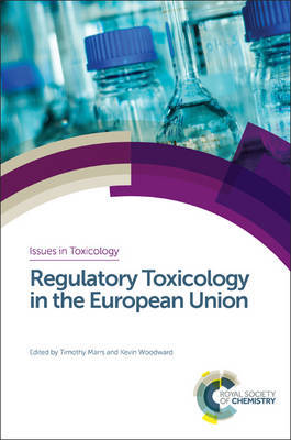 Regulatory Toxicology in the European Union image