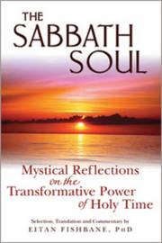Sabbath Soul by Eitan P. Fishbane
