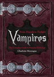 Vampires by Charlotte Montague image