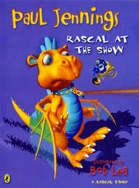 Rascal at the Show by Paul Jennings image
