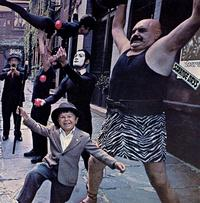 Strange Days: 50th Anniversary Edition (2CD) by The Doors
