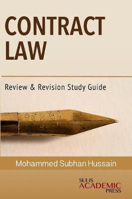 Contract Law by Mohammed Subhan Hussain