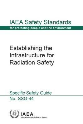 Establishing the Infrastructure for Radiation Safety by Iaea