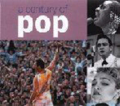 Century of Pop by Hugh Gregory image