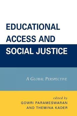 Educational Access and Social Justice