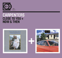2FOR1: Close To You / Now & Then by The Carpenters